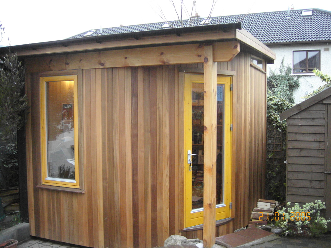 Garden Studios Construction and buildings in dublin ireland house extensions design and build services dublin picture