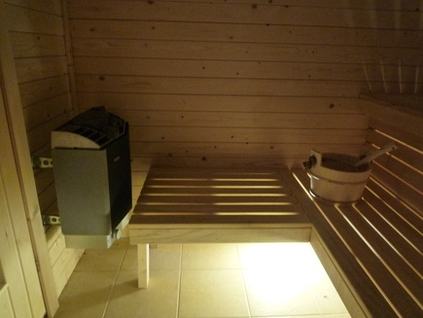 Wooden Sauna Installation Dublin Sauna Supply and Fit