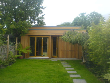 Garden Studios Ireland Construction and buildings in dublin ireland house extensions design and build services dublin